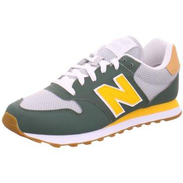 New Balance Street LookGM500MS1 - GM500MS1 grün
