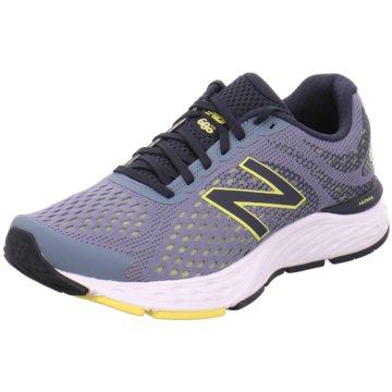 New Balance RunningM680RG6 - M680RG6 grau