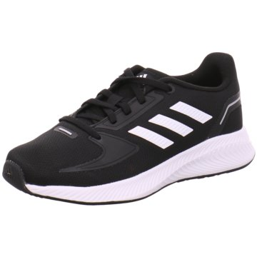 adidas Sneaker Low4064036729607 - FY9495 schwarz