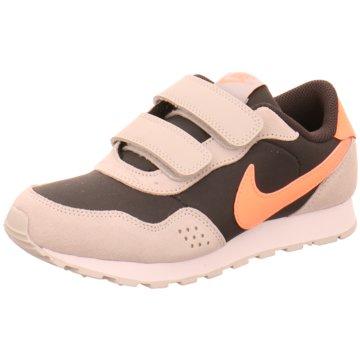 Nike KlettschuhMD VALIANT - CN8559-004 schwarz