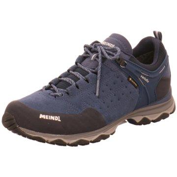 Meindl Outdoor SchuhOntario Lady GTX - 3937 blau