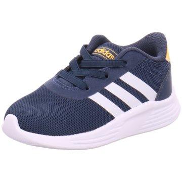 adidas Sneaker LowLITE RACER 2.0 I blau