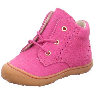 Ricosta Kleinkinder MädchenKelly pink