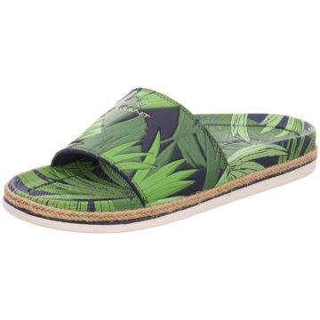 Gant Badelatsche grün