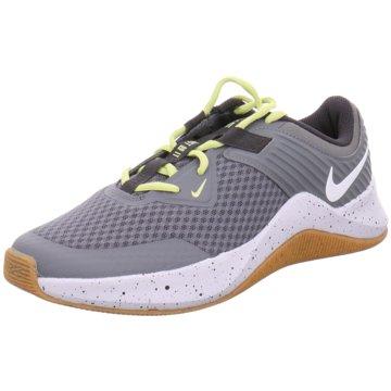 Nike TrainingsschuheMC TRAINER - CU3580-007 grau
