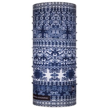 Buff SchalsORIGINAL ECOSTRETCH NATIONAL GEOGRAPHIC - 121540 blau