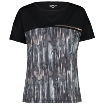 CMP T-ShirtsWOMAN T-SHIRT - 31C4086 -