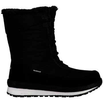 CMP WinterbootHARMA WMN SNOW BOOT WP - 39Q4976 schwarz