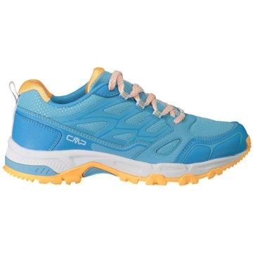 CMP TrailrunningZANIAH WMN TRAIL SHOE - 39Q9626 blau