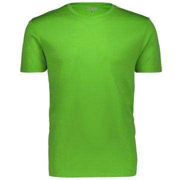 CMP T-ShirtsMAN T-SHIRT - 39T7117 grün