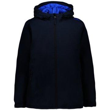 CMP ÜbergangsjackenBOY JACKET FIX HOOD - 39Z0904 blau