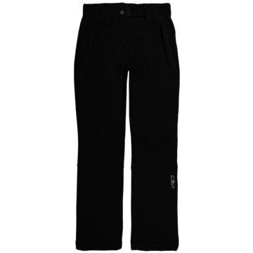 CMP OutdoorhosenKID G LONG PANT - 3A00485 schwarz
