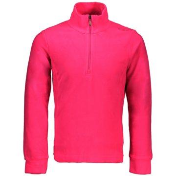CMP RollkragenpulloverGIRL SWEAT - 3G28235 pink