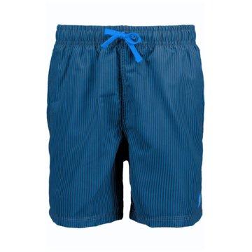 CMP BadeshortsKID SHORTS - 3R50854 blau