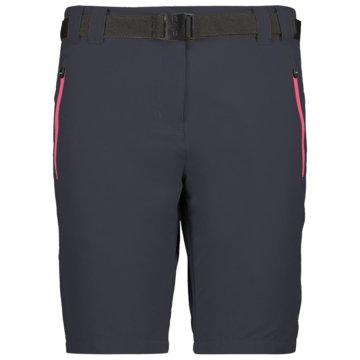 CMP kurze SporthosenWOMAN BERMUDA - 3T51146 grau