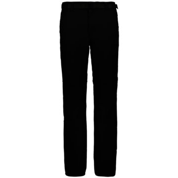 CMP OutdoorhosenMAN LONG PANT ZIP OFF - 3T51647CF schwarz