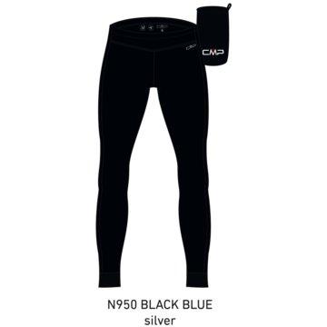 CMP OutdoorhosenWOMAN LONG PANT - 3T73776T blau