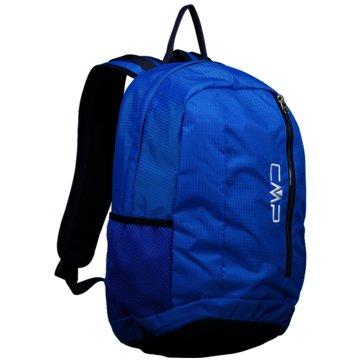 CMP WanderrucksäckeREBEL 18 BACKPACK - 3V96567 blau