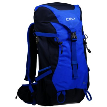 CMP WanderrucksäckeCAPONORD 40 BACKPACK - 3V99977 blau