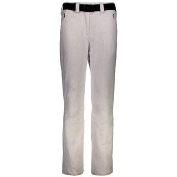 CMP SchneehosenWOMAN PANT - 3W05526 weiß