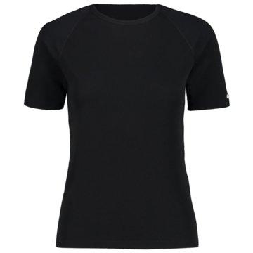 CMP UntershirtsWOMAN T-SHIRT - 3Y06257 schwarz