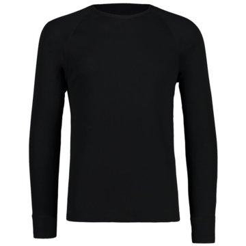 CMP UntershirtsMAN SWEAT - 3Y07256 schwarz