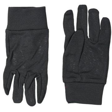 CMP FingerhandschuheKIDS FLEECE GLOVES - 6823874J schwarz