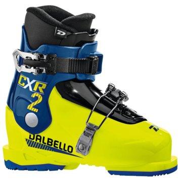 Dalbello Skischuhe gelb
