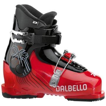 Dalbello Skischuhe rot