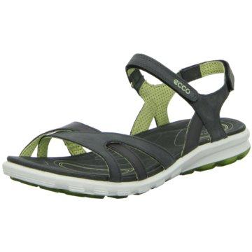 Ecco Komfort SandaleCruise grau