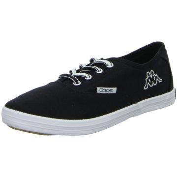 Canadians Sneaker Low schwarz
