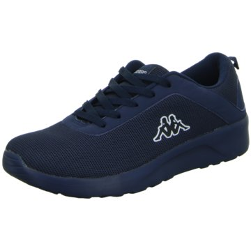 Kappa - M+M Shoes Adults,NAVY -