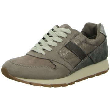 Supremo Sneaker Low beige