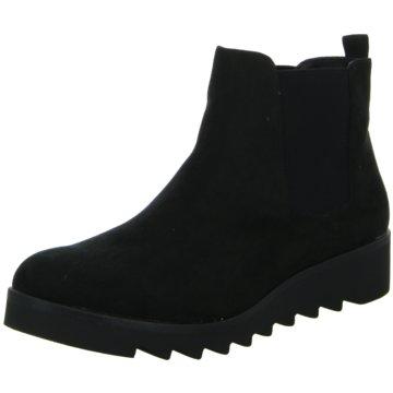 Supremo Chelsea Boot schwarz