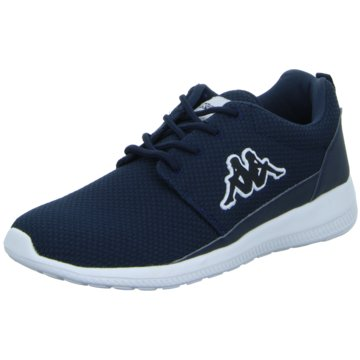 Kappa Shoes Adults,NAVY/WHITE