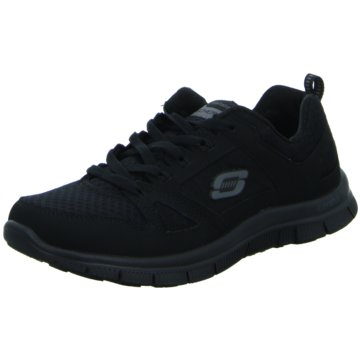 Skechers Flex Appeal - Adaptable,Schwarz