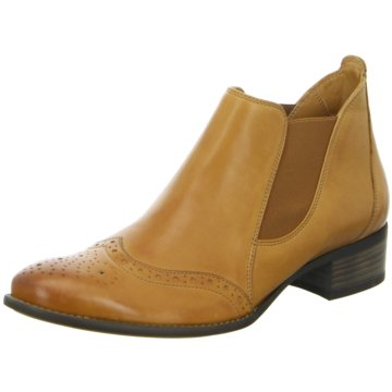 Paul Green Chelsea Boot7358 braun