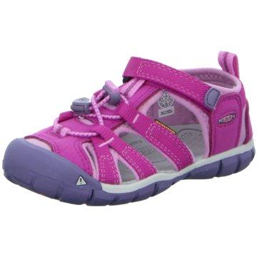 Keen Kleinkinder Mädchen pink