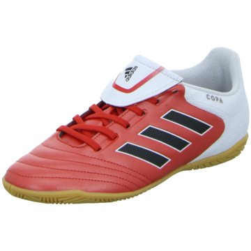 adidas Indoor COPA 17.4 IN J