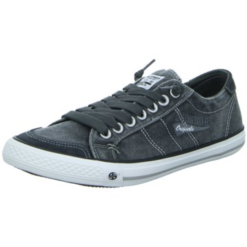 Dockers by Gerli Sneaker Low grau