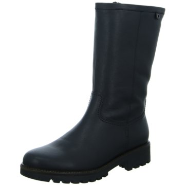 Gabor Komfort Stiefel schwarz