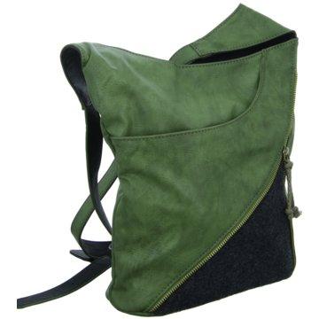 Rieker Taschen grün