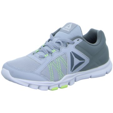 Reebok - Running YOURFLEX TRAINETTE 9.0 MT -  grau