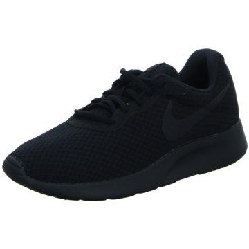 Nike Street LookTanjun schwarz