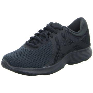 Nike Sneaker LowPerformance Revolution 4 schwarz