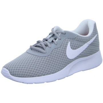 Nike Sneaker LowNike Tanjun Women's Shoe - 812655-010 grau