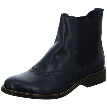 BOXX Chelsea Boot schwarz