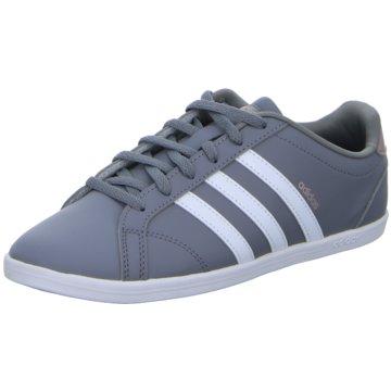 adidas Sneaker LowConeo QT grau