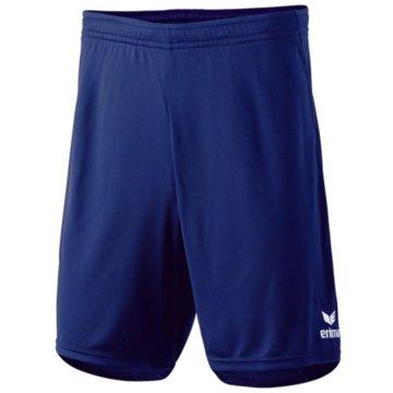 Erima FußballshortsRIO 2.0 SHORTS - 315015K blau
