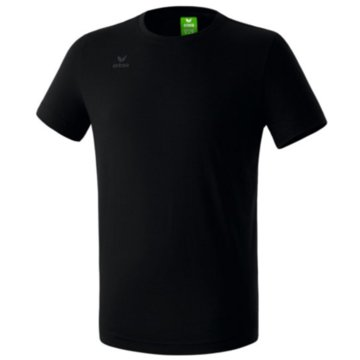Erima T-ShirtsTEAMSPORT T-SHIRT - 208330 schwarz